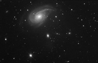 NGC 0772 Galaxy in Aries